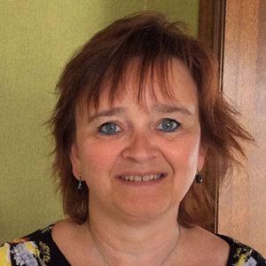 Coach Inès Vonckx